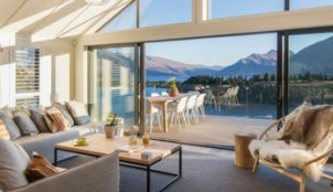 LATEST LUXURY NZ VILLAS