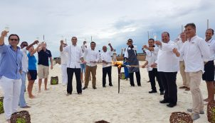 BAA ATOLL FESTIVAL MALDIVES
