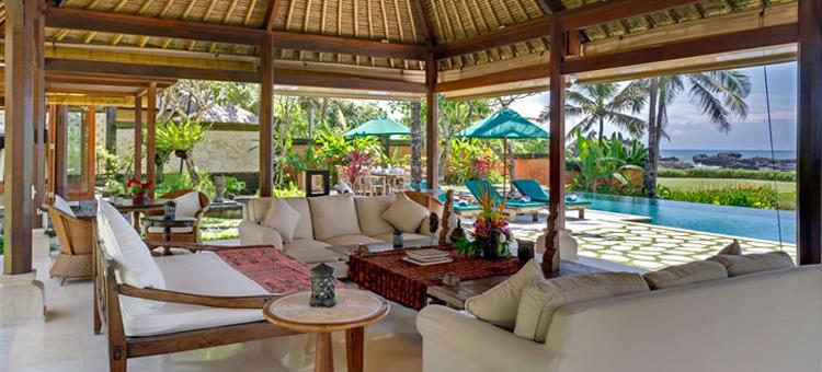 Villa Laut Absolute Beach