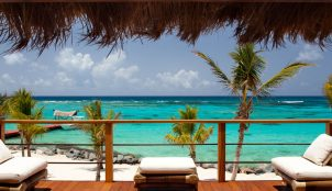 NECKER ISLAND TO RE-OPEN IN OCTOBER