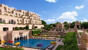INTRODUCING OBEROI HOTELS
