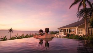 DREAM HONEYMOON VILLAS
