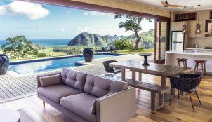 Villa on View – Lombok