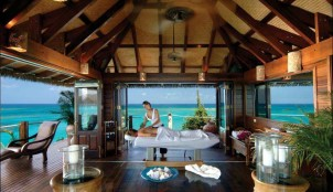 Necker Island Spa