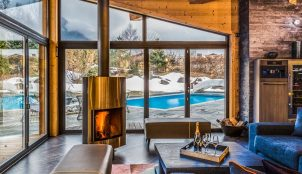 A CHALET FOR ALL SEASONS